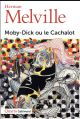 MOBY-DICK OU LE CACHALOT
